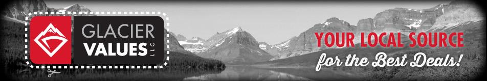 Glacier Values